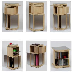 Pos meuble de rangement modulaire - Meuble de rangement modulable ...